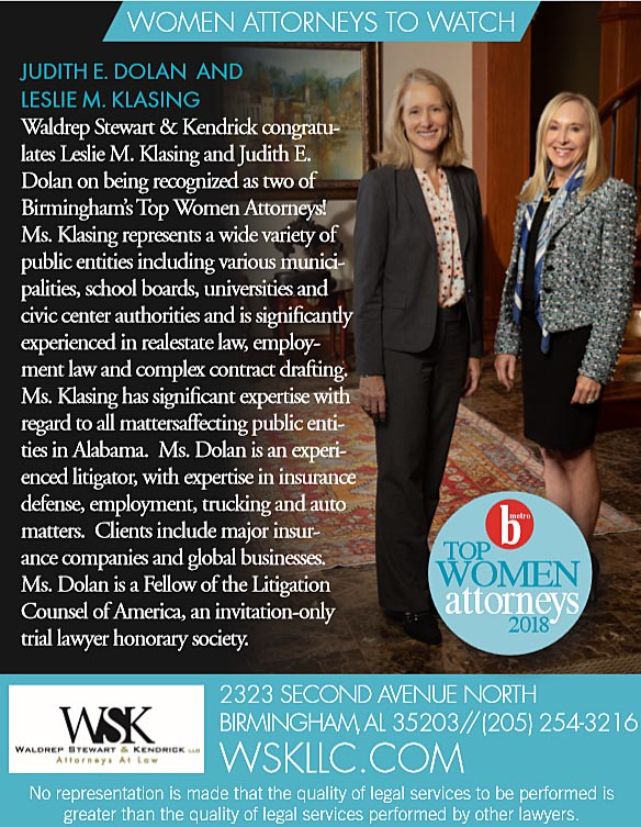 Waldrep, Stewart & Kendrick, LLC